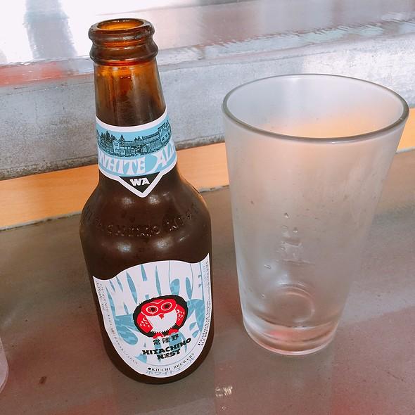 Kitachino Nest Beer @ Lou's Sushi