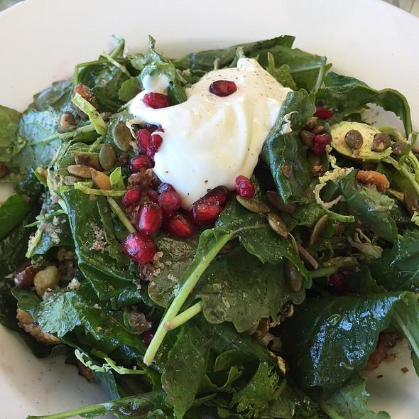 Winter Salad @ Rio City Cafe