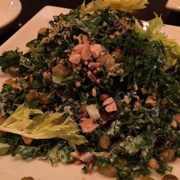 Little Kale Salad