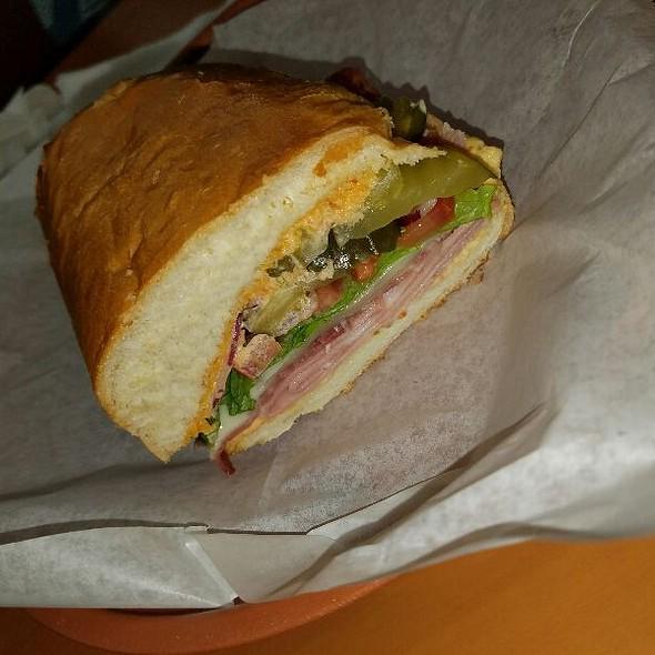 Italian Special @ Lou's Cafe