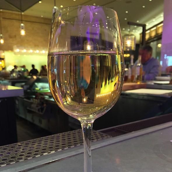 Nuchese Pinot Grigio