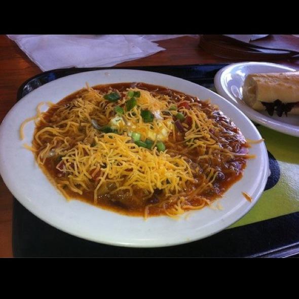 Souper Chili Bowl @ Offerdahls