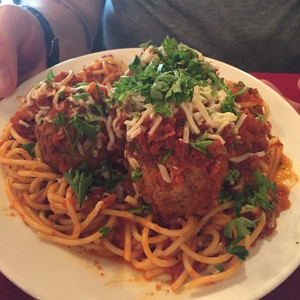 Pino 39 s authentic italian cuisine menu trail british for Authentic italian cuisine