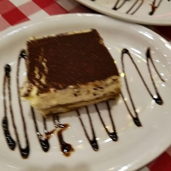 Tiramasu @ Grimaldi's Pizzaria