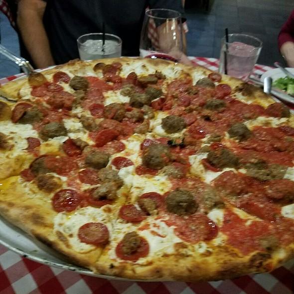 Don's Pizza @ Grimaldi's Pizzaria