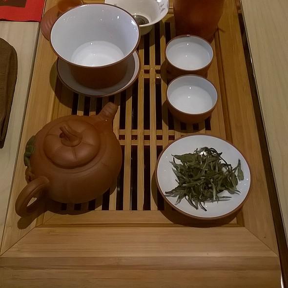 Tea Service For Two @ Lucky Dragon casino