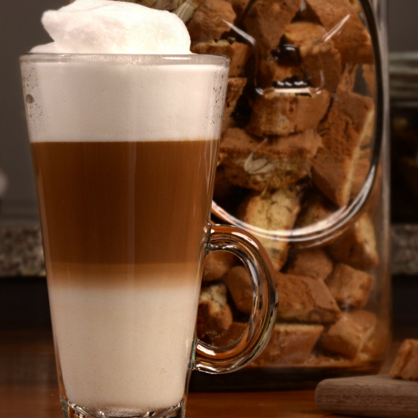 Cappuccino - Avalon Restaurant - West Chester, West Chester, PA