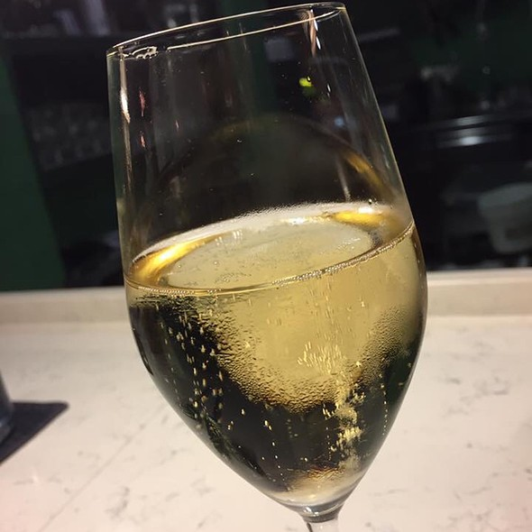 Louis Roderer Champagne @ Tippling Club