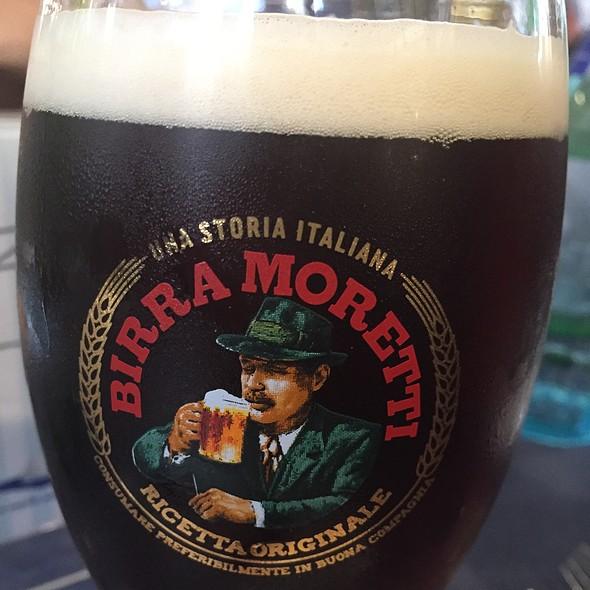 Moretti La Rossa Alla Spina