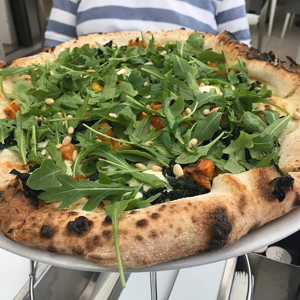 Pizza Pavilion @ Northbeach Pavilion
