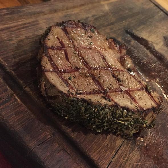 Fresh Herb Beef