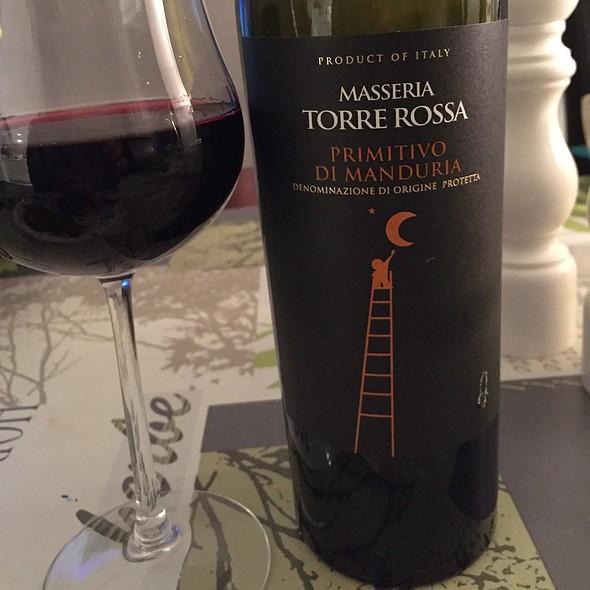 Masseria Torre Rossa @ Home Sweet Home Sir Aqua
