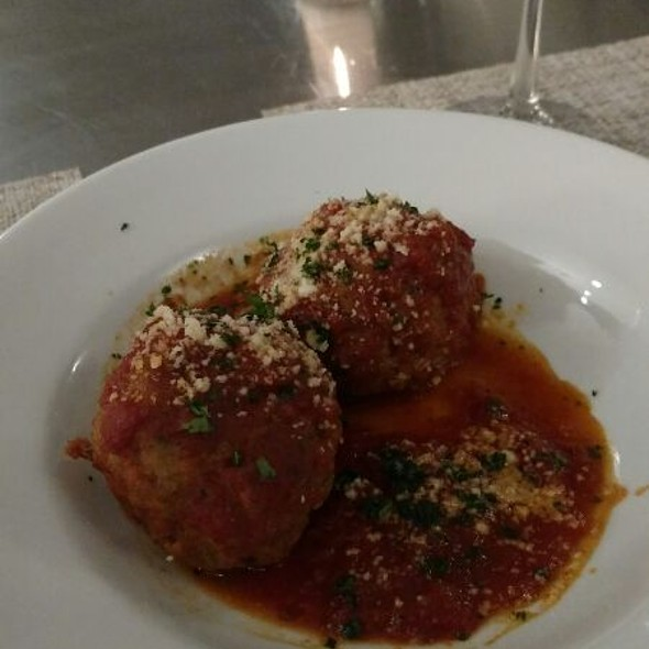 Meatball @ Altamura
