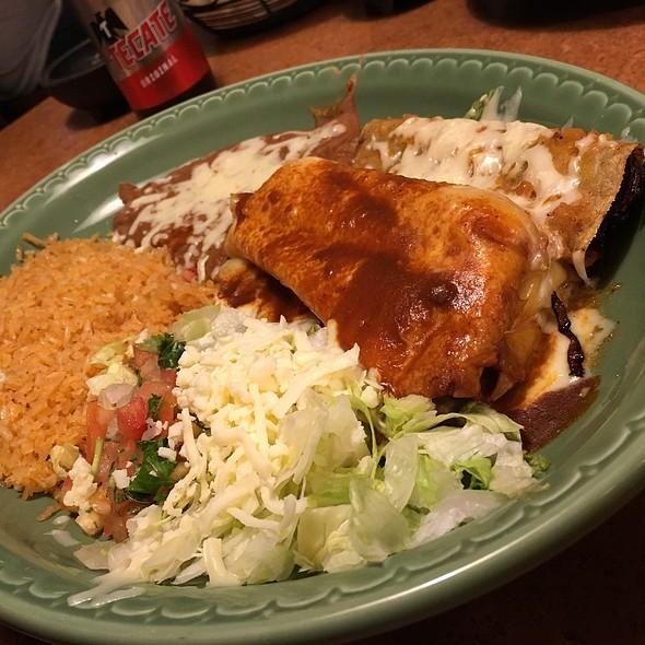Vallarta Special @ Cozumel Mexican Restaurant