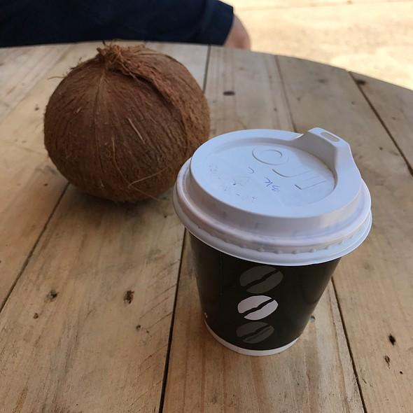 Skinny Cappuccino @ Carseldine Fresh