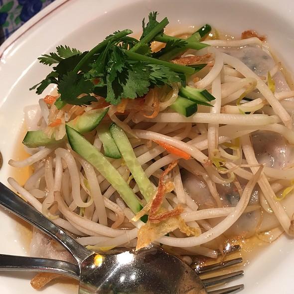 bahn cuon @ KHANHのベトナムキッチン・銀座999