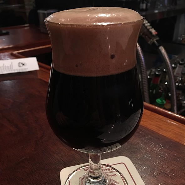 Kentucky Breakfast Stout @ One Trick Pony Grill & Taproom