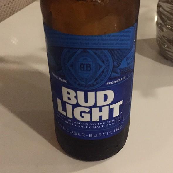 Bud Light @ Intercontinental Hotel at Doral Miami