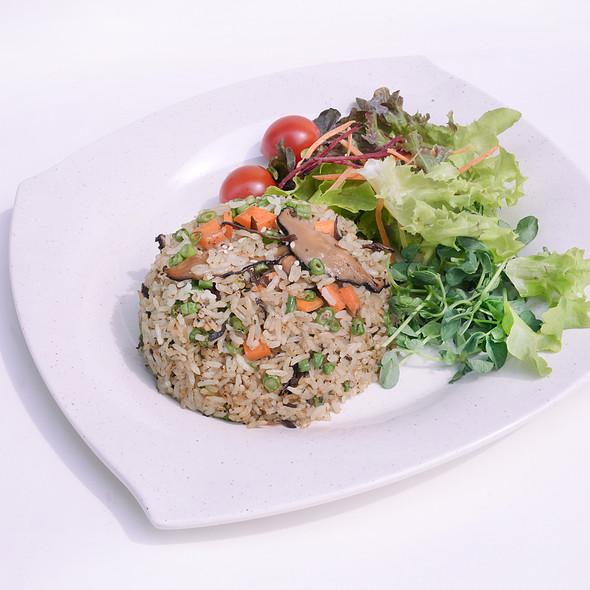 Toona Fried Rice