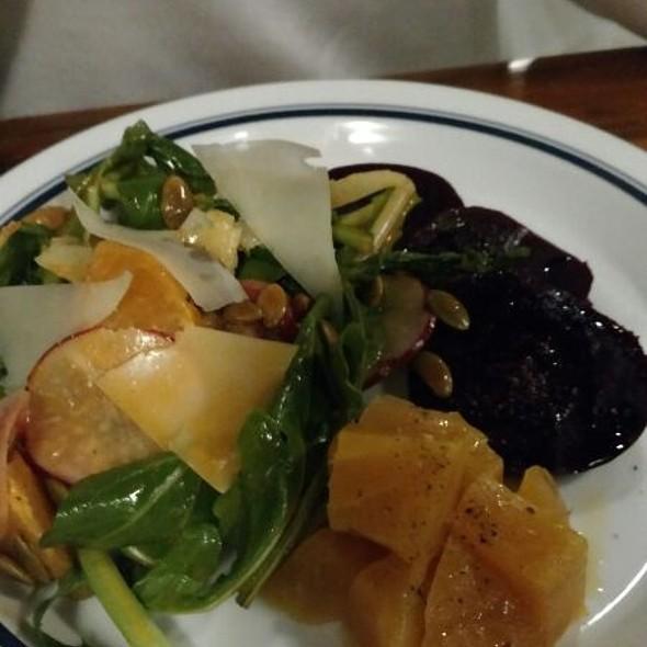 Beet Salad @ Freret Beer Room