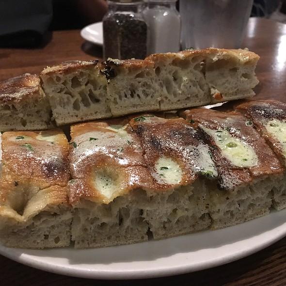Baked Bread @ Kincaid's