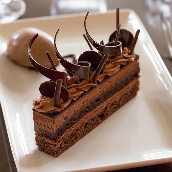 Délice Chocolat @ Paramour at Wayne Hotel