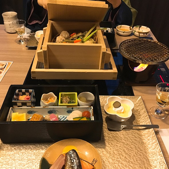 Breakfast @ 箱根 紗ら