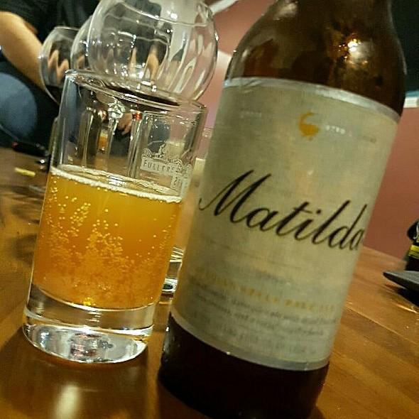 Matilda @ Home