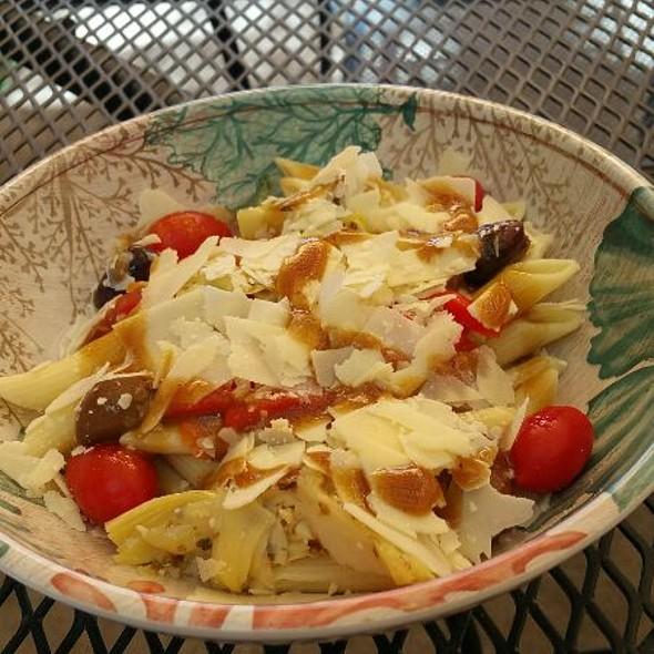 Pasta Salad @ Carlo & Emilie's Gourmet Deli