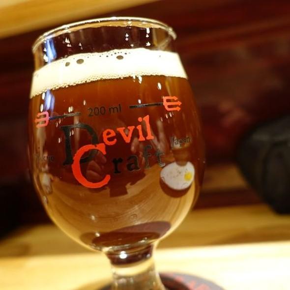 Nebraska Brewing / Responsibly @ DevilCraft-2 Hamamatsucho デビルクラフト 浜松町 2号店