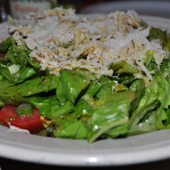Colibri Salad