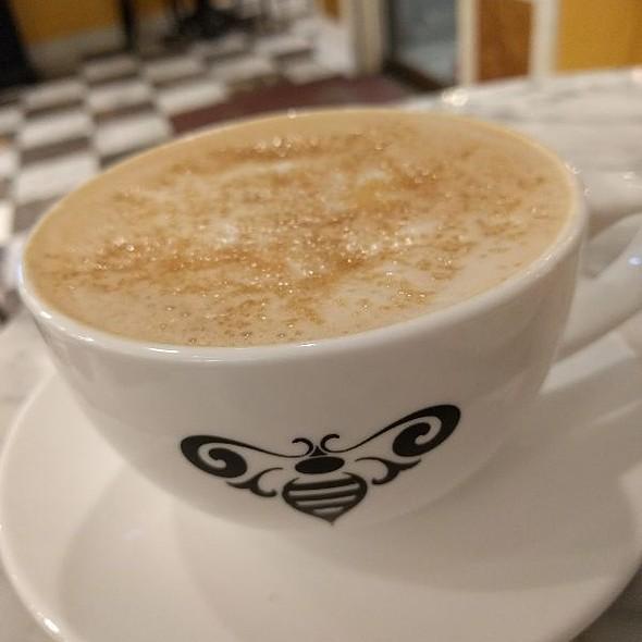 Creme Brulee Latte
