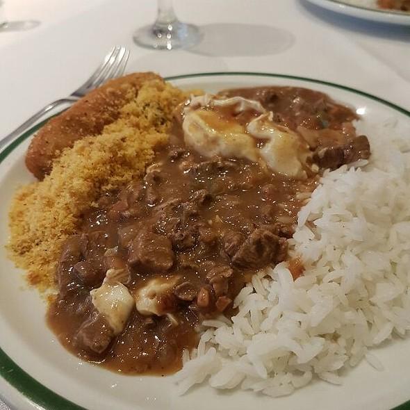 Picadinho @ Fred Restaurante