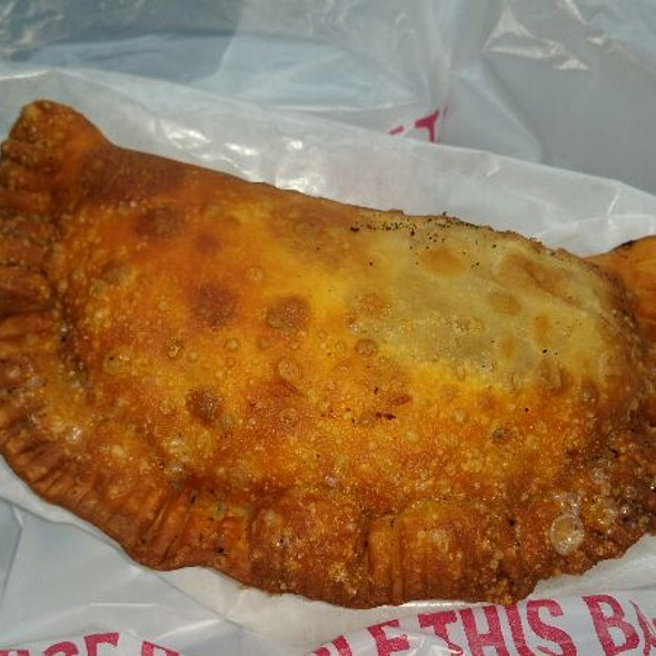 Traditional Empanada (Beef)