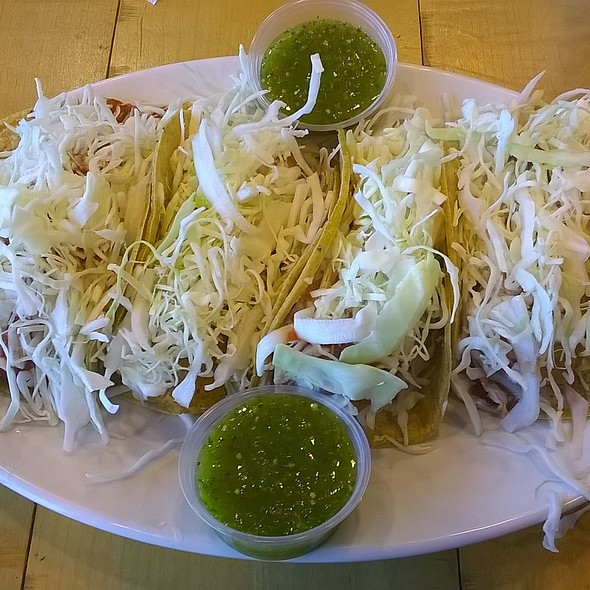$1.50 Fish Tacos On Tuesday @ Rubio's Fresh Mexican Grill