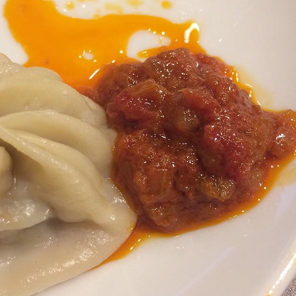 Momo Chilli Sauce