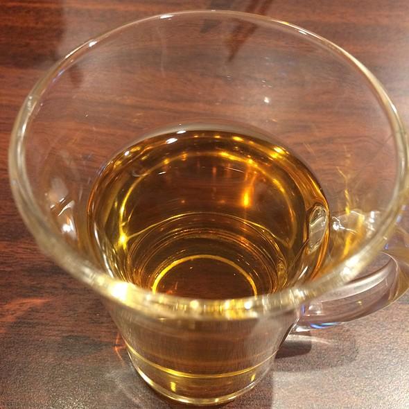 Tibetan Herb Tea