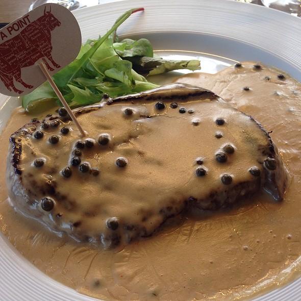 Steak Peper @ Hof Ter Ermstrode