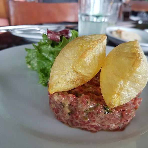 Steak Tartar @ Baby Beef Rubaiyat