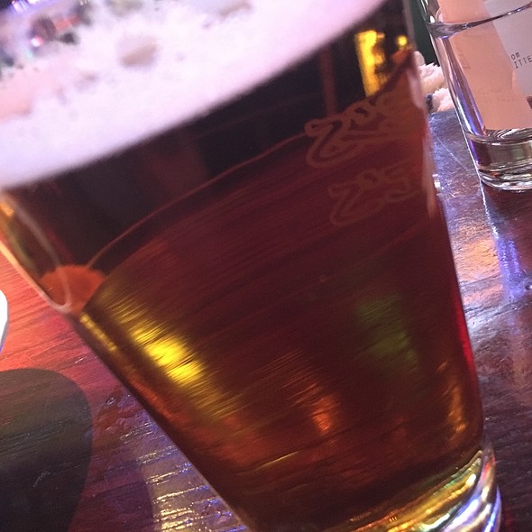 Yuengling @ Chickie's & Pete's
