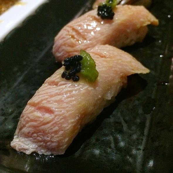 Hon Maguro Chu Toro @ DASH Japanese Tapas and Sushi