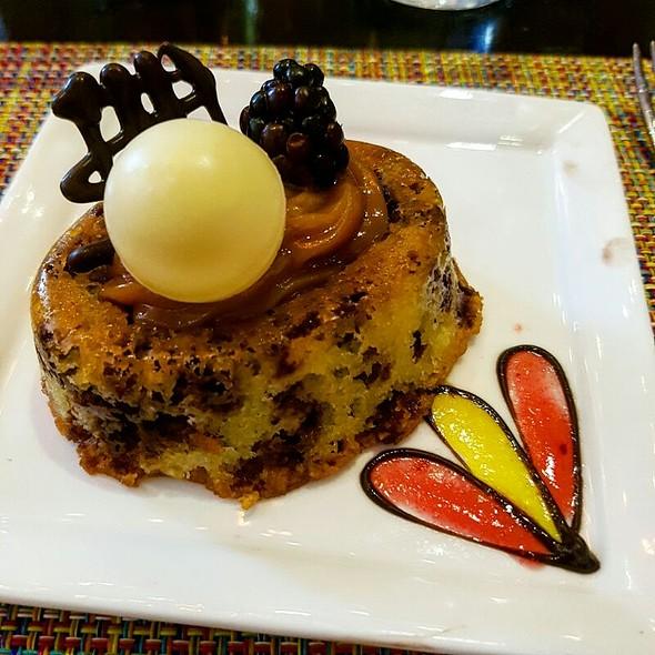 Dessert @ Sortis Hotel, Spa & Casino