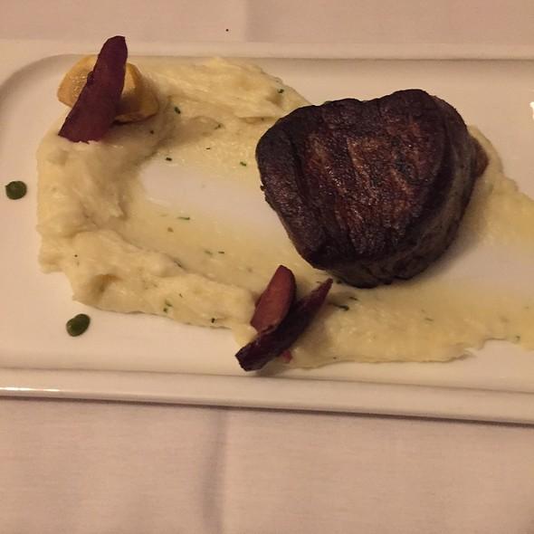 Filet Mignon @ Kettle Valley Steakhouse