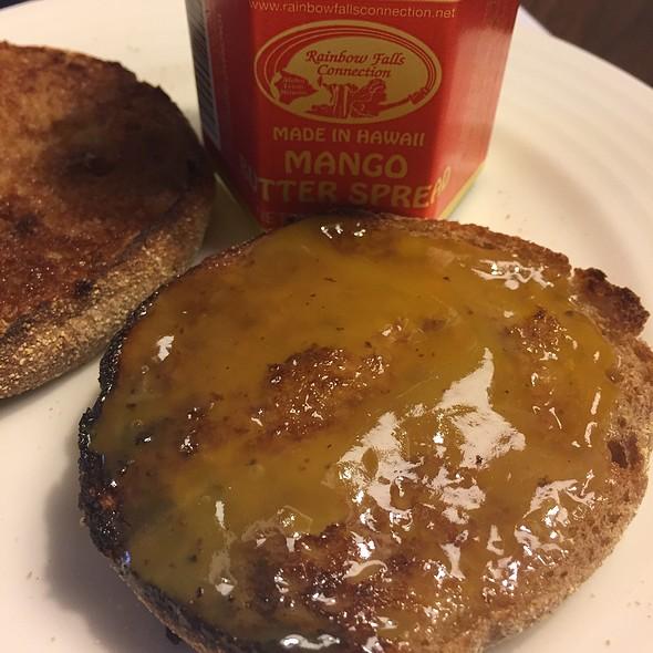 Mango Butter @ KTA Super Stores
