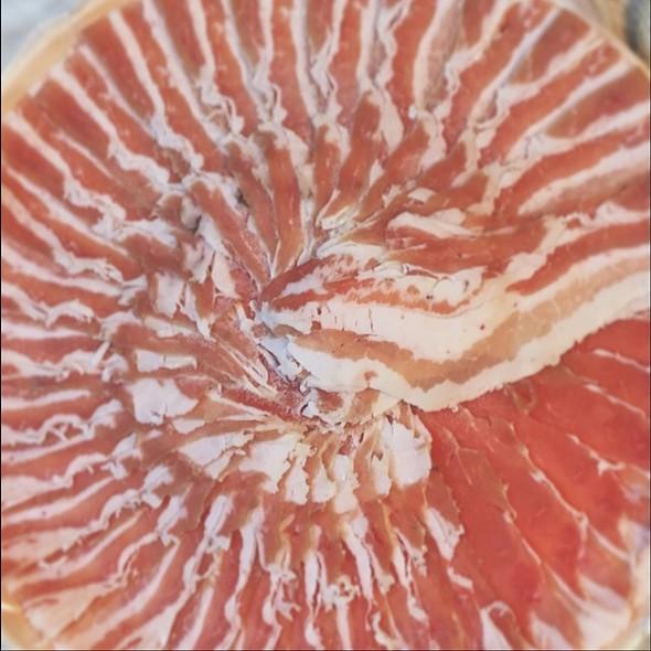 Hokkaido Pork Slices