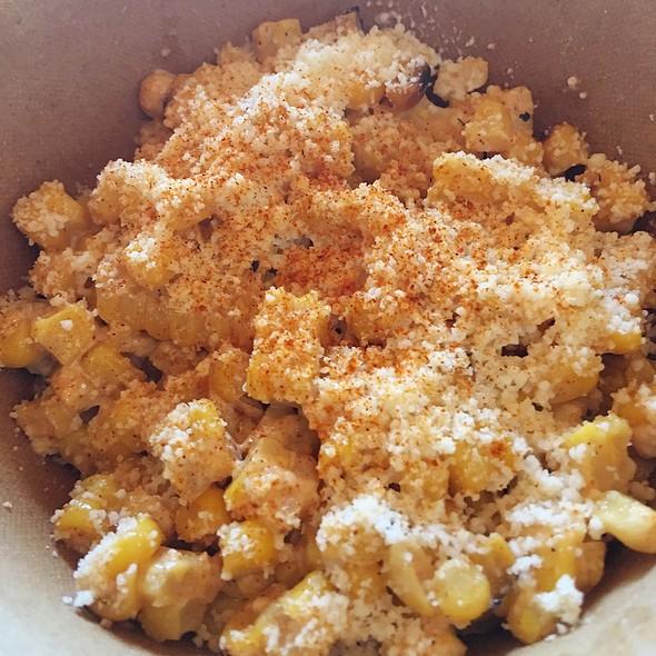 Corn @ Bartaco