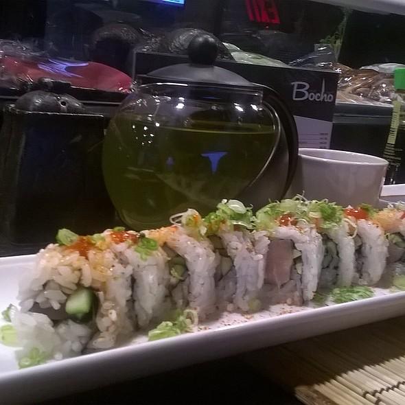 Sushi roll spicy tuna @ Bocho