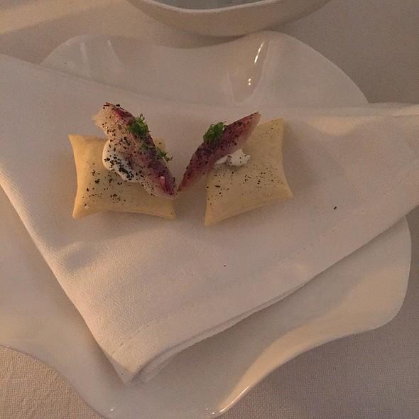 Scottish Smk Eel