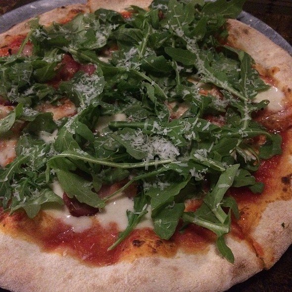 Pizza @ Sale Pepe