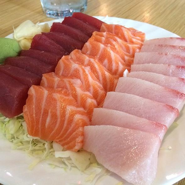Sashimi @ Kyung's Seafood